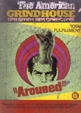 Aroused, (DVD)