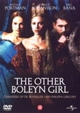 Other Boleyn girl, (DVD)