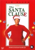 Santa Clause, (DVD) BILINGUAL /CAST: TIM ALLEN