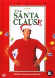 Santa Clause, (DVD) BILINGUAL /CAST: TIM ALLEN MOVIE, DVDNL