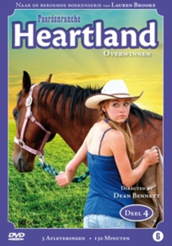 Heartland - Deel 4