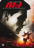 Mission impossible, (DVD)