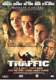 Traffic, (DVD)