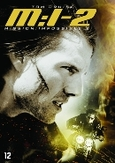 Mission impossible 2, (DVD)
