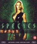 Species, (Blu-Ray)