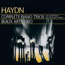 CPTE PIANO TRIOS BAT Audio CD, J. HAYDN, CD