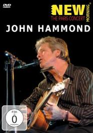John Hammond - Paris Concert
