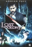 Lost colony, (DVD)