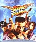 Street fighter, (Blu-Ray)