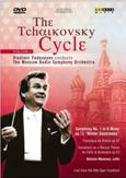 TCHAIKOVSKY CYCLE, THE VOL. 1