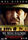 We were soldiers, (DVD)