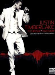 Futuresex / Loveshow Live From Madison Square Garden