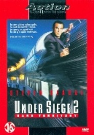 Under siege 2-dark territory , (DVD) CAST: STEVEN SEAGAL (DVD), MOVIE, DVDNL