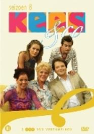 Kees & Co - Seizoen 8