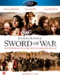 Barbarossa - Sword Of War
