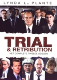 Trial & Retribution - Seizoen 2 (2DVD)