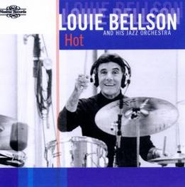 HOT Audio CD, LOUIE BELLSON, CD