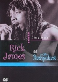 Rick James - At Rockpalast