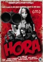 Hora, (DVD) DIR:REINERT KIIL, RAPE-REVENGE MOVIE/GRINDHOUSE TRIBUTE MOVIE, DVDNL