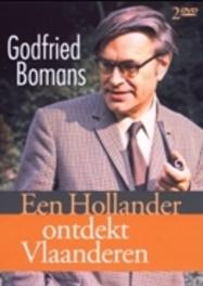 Godfried Bomans-Een Hollander Ontdekt Vlaanderen