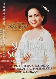 Sundari Soekotjo - Keroncong Asli