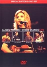 Alison Krauss & Union St, Alison Krauss - Live