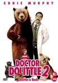 Dr Dolittle 2, (DVD)