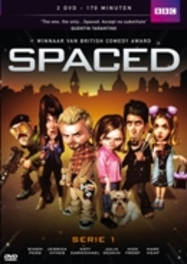 Spaced - Seizoen 1
