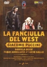 G. Puccini - La Fanciulla Del West