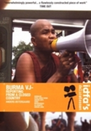 Burma VJ, (DVD) BY ANDERS OSTERGAARD DOCUMENTARY, DVDNL