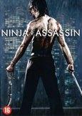 Ninja assassin, (DVD)