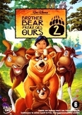 Brother bear 2, (DVD)