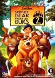 Brother bear 2, (DVD) BILINGUAL (DVD), ANIMATION, DVDNL