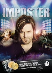 Imposter, (DVD)