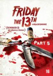 Friday the 13th - Part 5