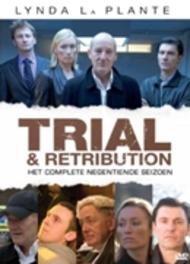 Trial & Retribution - Seizoen 19 (2DVD)
