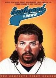 Eastbound And Down - Seizoen 1