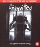 Uninvited, (Blu-Ray)