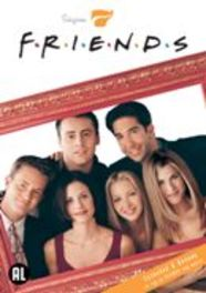 Friends - Seizoen 7, (DVD) CAST: JENNIFER ANISTON, COURTENEY COX TV SERIES, DVDNL