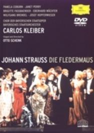 Coburn/Fassbaender/Perry/Wachter - Die Fledermaus (Complete)