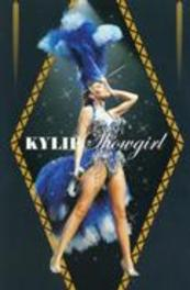 SHOWGIRL - THE GREATEST HITS T PAL/ALL REGIONS/BACKSTAGE DOCU/SCREEN PROJECTIONS - Keine Info -, KYLIE MINOGUE, DVDNL