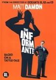 Informant, (DVD)