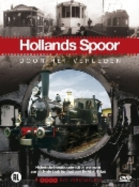 Hollands spoor door het verleden (4DVD)