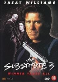 Substitute 3