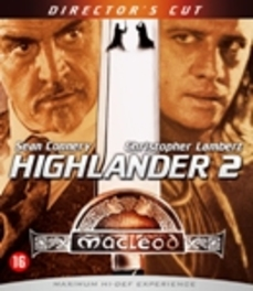 Highlander 2 (Director's Cut)