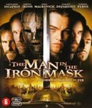 Man in the iron mask,...