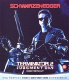 Terminator: Judgment Day (Blu-ray)