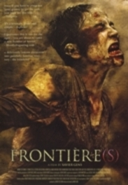Frontiere(s), (DVD) PAL/W/KARINA TESTA MOVIE, DVDNL