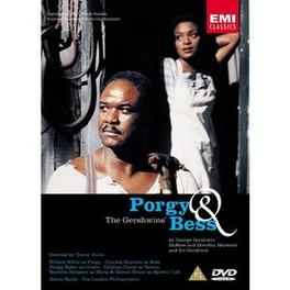 Gershwin's - Porgy And Bess