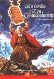 Ten commandments, (DVD)